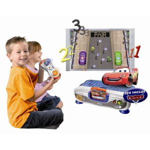 console-v-smile-cars-motion